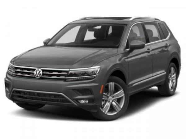 2020 Volkswagen Tiguan in Plantation, FL