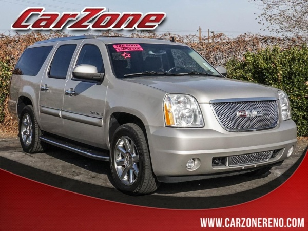 2008 GMC Yukon in Reno, NV