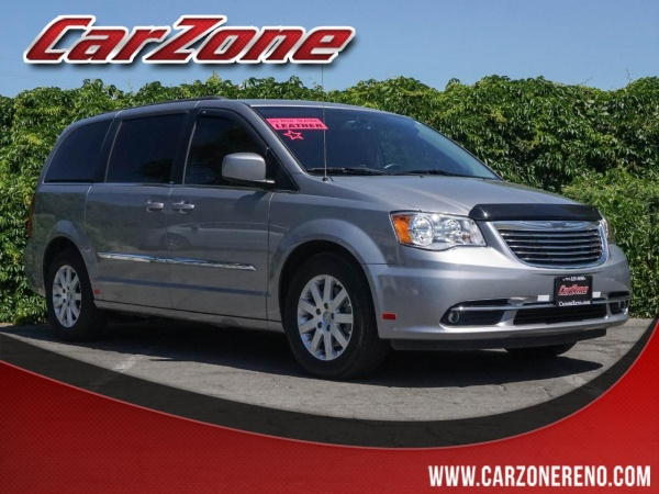 2014 Chrysler Town & Country in Reno, NV