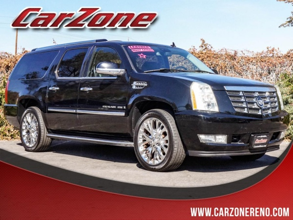 2007 Cadillac Escalade in Reno, NV