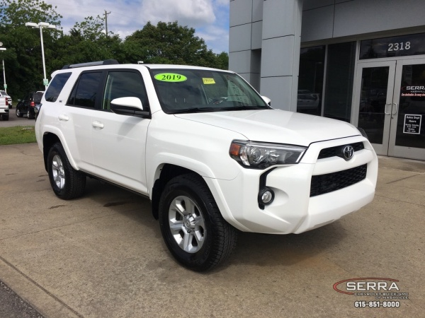 Used Toyota for Sale in Clarksville, TN | U.S. News ...
