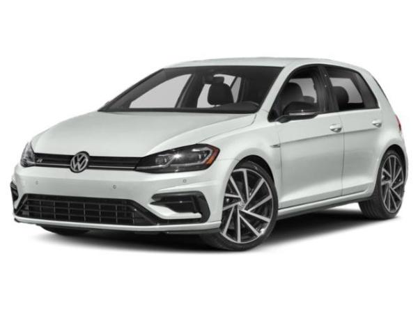 2019 Volkswagen Golf R in San Jose, CA
