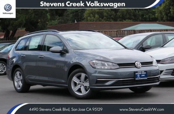Volkswagen Golf Sportwagen Prices Reviews And Pictures Us News