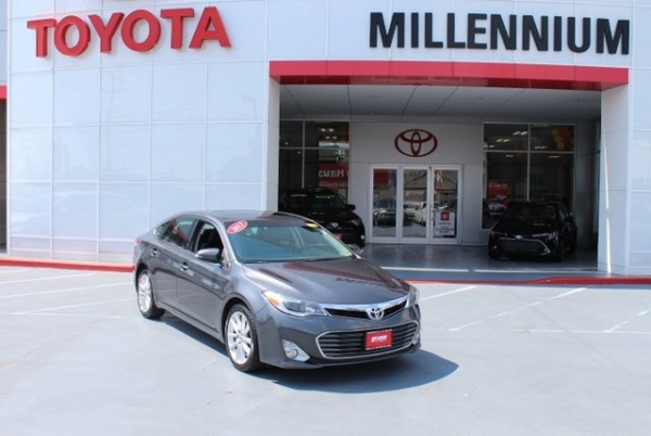 2013 Toyota Avalon XLE Touring $16,995 Hempstead, NY