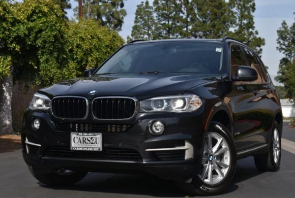2015 BMW X5 in Sun Valley, CA