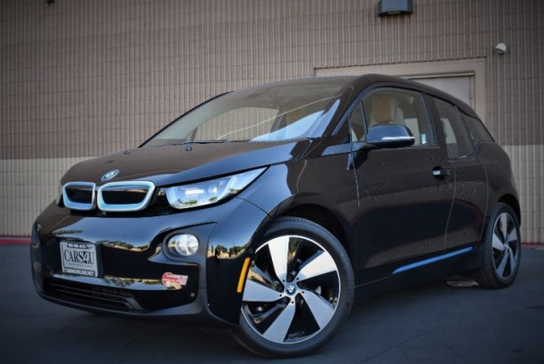 2016 BMW i3 in Sun Valley, CA