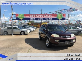Used Acura MDX For Sale Used MDX Listings TrueCar - Acura mdx 2001 for sale
