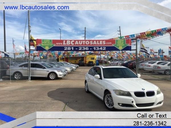 Used Vehicles For Sale In Katy Tx Honda Cars Of Katy: Used BMW 3 Series For Sale In Katy, TX