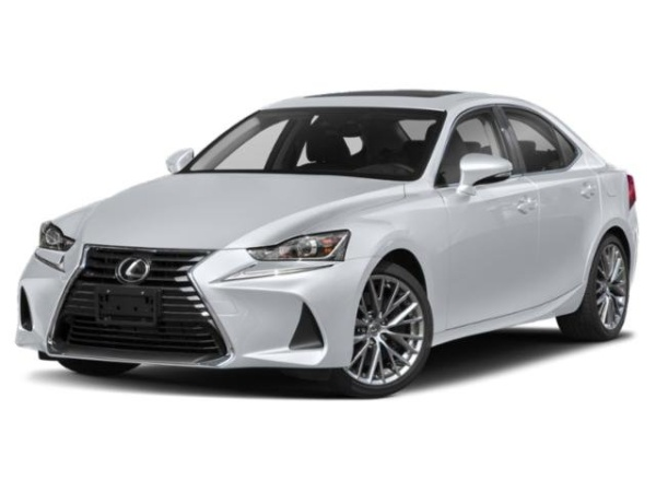2020 Lexus IS in Carlsbad, CA