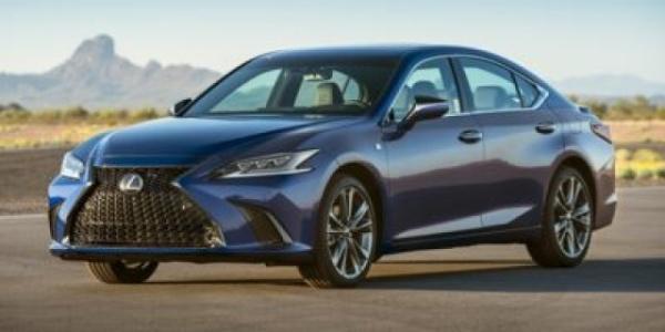 2020 Lexus ES in Carlsbad, CA