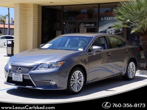 2014 Lexus ES in Carlsbad, CA