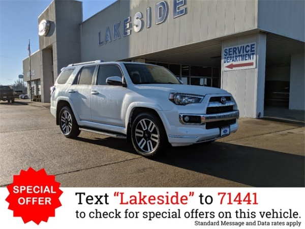 2015 Toyota 4Runner in Ferriday, LA