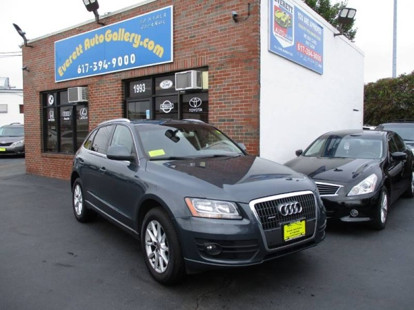 Used Audi Q For Sale In Nashua NH US News World Report - Audi of nashua used cars