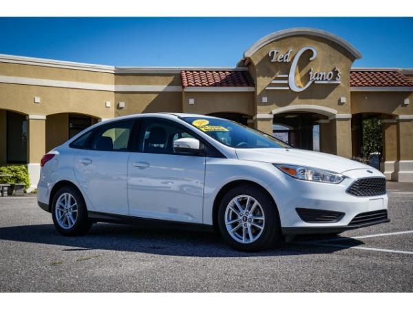 2016 Ford Focus in Pensacola, FL