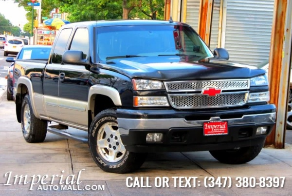 2006 Chevrolet Silverado 1500 in Brooklyn, NY