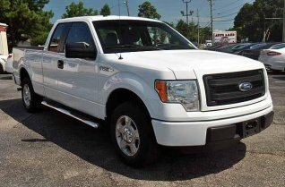 2014 Ford F150 For Sale >> Used Ford F 150 For Sale In Carrollton Va 567 Used F 150 Listings