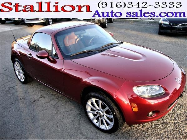 used mazda mx 5 miata for sale in sacramento ca u s news world rh cars usnews com mazda mx 5 2007 owners manual pdf 2007 Mazda MX-5 Miata