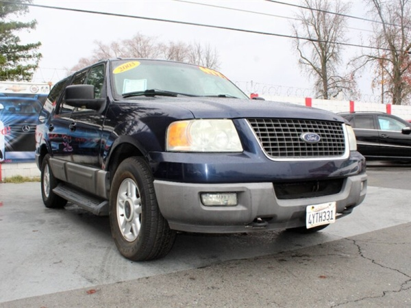 2003 Ford Expedition in Sacramento, CA
