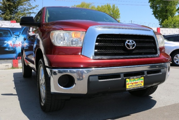 Used Toyota Tundra For Sale In Auburn Ca U S News