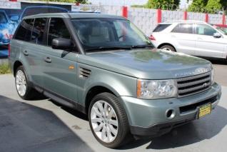 Land Rover Sacramento >> Used Land Rover Range Rover Sports For Sale In Sacramento Ca