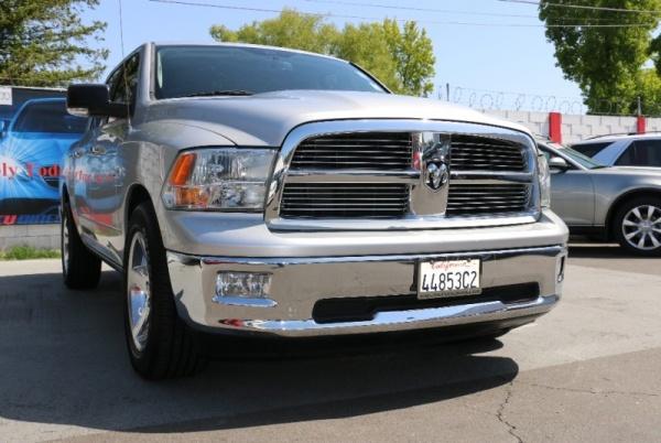 2012 Ram 1500 in Sacramento, CA