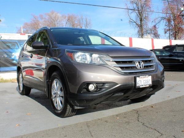 2013 Honda CR-V in Sacramento, CA