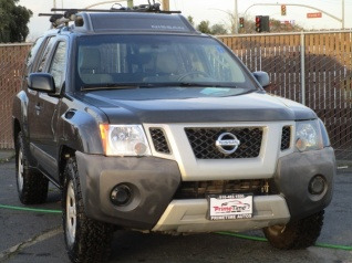 Used Nissan Xterra >> Used Nissan Xterra For Sale In Martinez Ca 16 Used Xterra