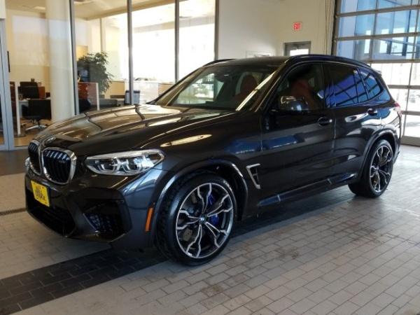 2020 BMW X3 M in Westbrook, ME