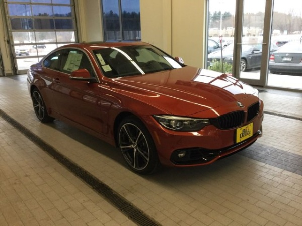 2019 Bmw 4 Series 440i Xdrive Coupe For Sale In Westbrook Me Truecar