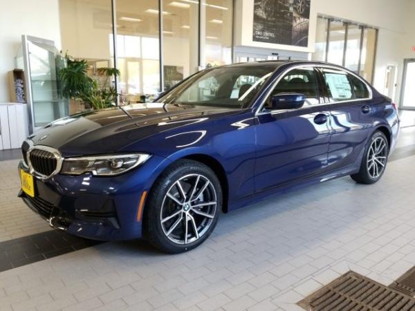2020 BMW 3 Series in Westbrook, ME