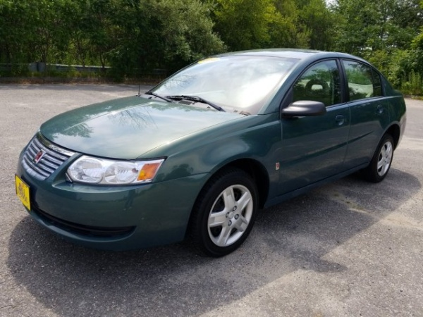 2007 Saturn Ion in Westbrook, ME