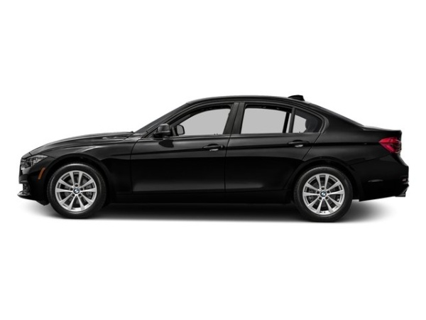 2016 BMW 3 Series in Westbrook, ME