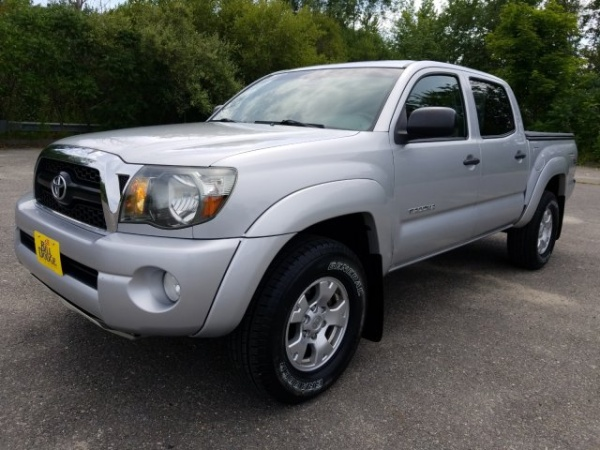 2011 Toyota Tacoma in Westbrook, ME