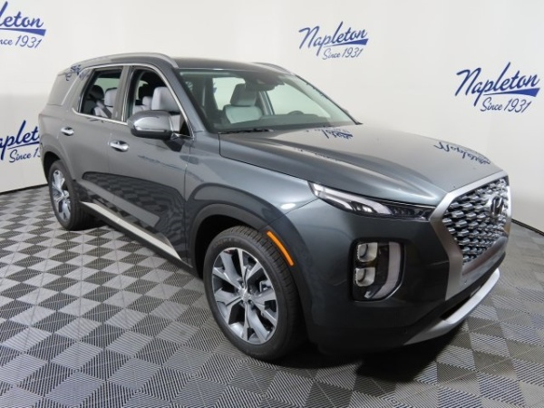 2020 Hyundai Palisade in West Palm Beach, FL