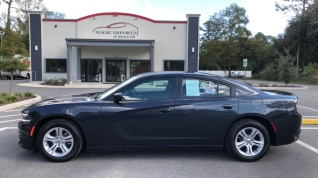 2016 Dodge Charger Se Rwd For In Gainesville Fl