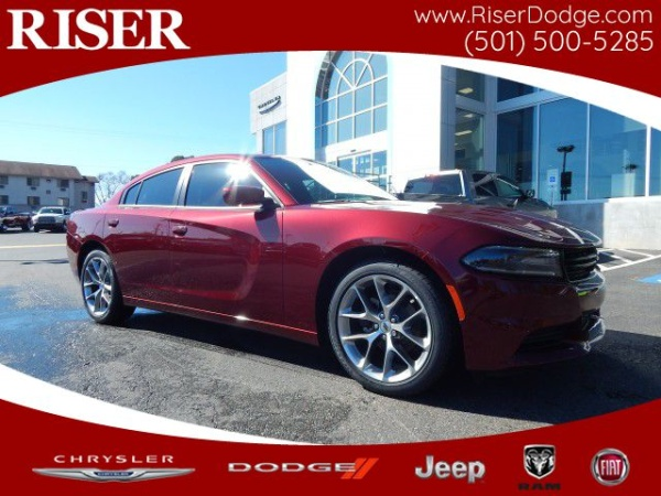 2020 Dodge Charger in Hot Springs, AR