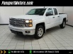 2014 Chevrolet Silverado 1500 LT with 1LT Double Cab Standard Box 4WD for Sale in Plano, TX