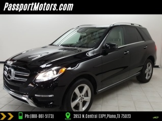 2017 Mercedes Benz Gle 350 Suv Rwd For In Plano Tx