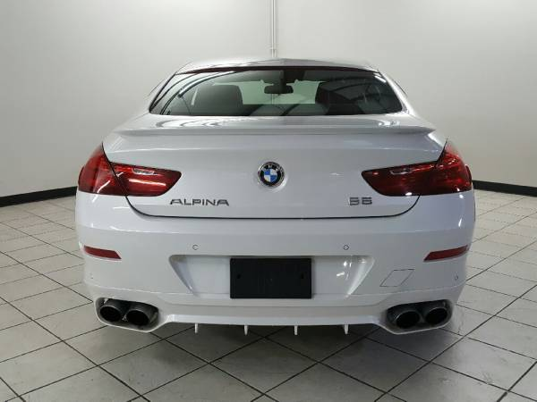 2018 BMW 6 Series in Plano, TX