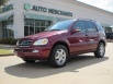 2003 Mercedes-Benz M-Class ML 500 for Sale in Plano, TX