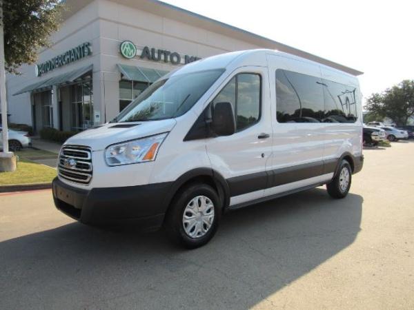 2019 Ford Transit Passenger Wagon in Plano, TX