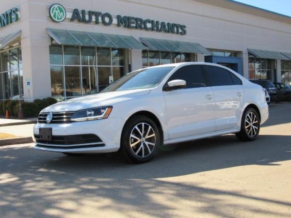 2017 Volkswagen Jetta in Plano, TX