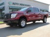 2017 Nissan Titan XD S Crew Cab Gas 2WD for Sale in Plano, TX