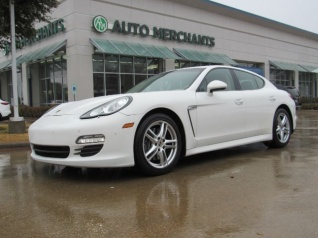 Used 2012 Porsche Panameras For Sale Truecar
