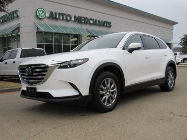 2019 Mazda CX-9 in Plano, TX