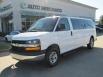 2019 Chevrolet Express Passenger 3500 LT LWB for Sale in Plano, TX