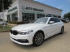 2018 BMW 5 Series 530e iPerformance Plug-In Hybrid RWD for Sale in Plano, TX