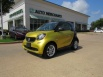 2017 smart fortwo Passion Coupe Electric Drive for Sale in Plano, TX