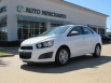 2016 Chevrolet Sonic LT Sedan AT for Sale in Plano, TX