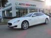 2016 Maserati Quattroporte S RWD for Sale in Plano, TX